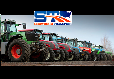 tractor shipping company