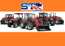 long distance tractor movers